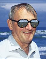 Dr. Lavern Weber
